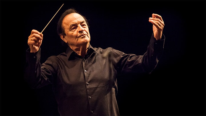 Charles Dutoit conducts Auerbach and Beethoven – With Lisa Milne, Lilli Paasikivi, Pavel Černoch, Joseph Demarest and Matthew Rose