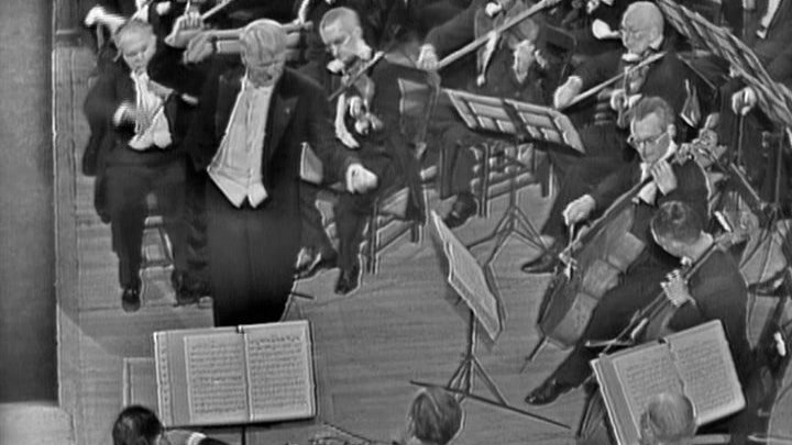Charles Munch conducts Brahms: Symphonies No. 1 & 2
