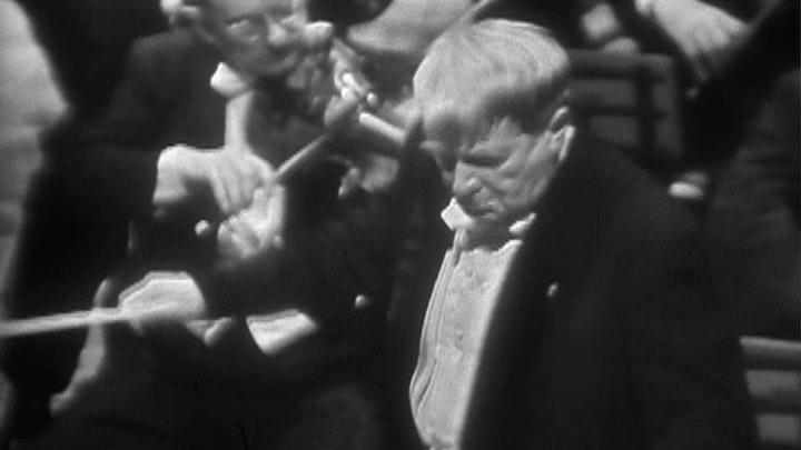 Charles Munch conducts Mendelssohn: Symphonies No. 3 and No. 4