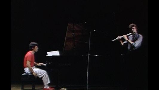 Chick Corea and Steve Kujala, Live in Munich
