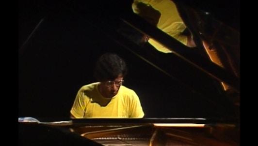 Chick Corea Piano Solo, Live in Munich 83'