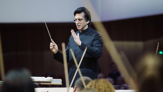 Michael Sanderling conducts Shostakovich's Symphony No. 15