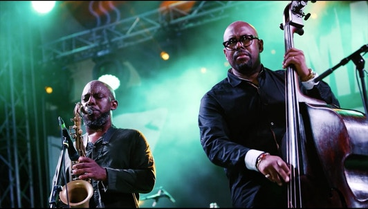 Christian McBride Live at Malta Jazz Festival