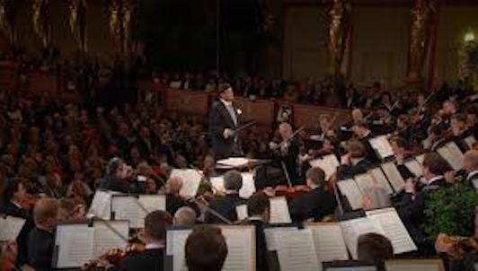 Tourbillon de valses et de faste au concert du Nouvel An à Vienne