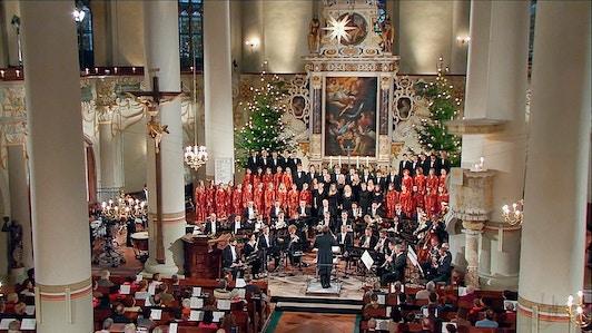 Thomas Clamor dirige un concert de Noël à Marienberg – Avec Ruth Ziesac   Ruth Ziesak (artiste)