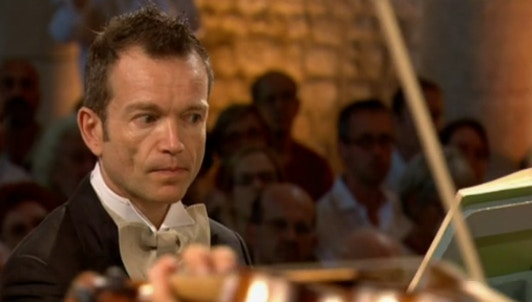 Christophe Rousset dirige Les Nations de Couperin