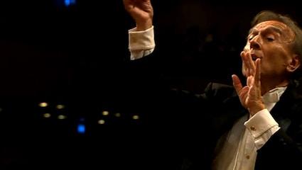 Claudio Abbado conducts Mahler's Symphony No. 7