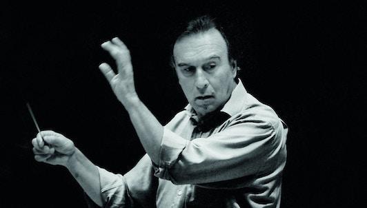"""NEW VOD: Claudio Abbado conducts Mahler's Symphony No. 1, """"Titan"""""""
