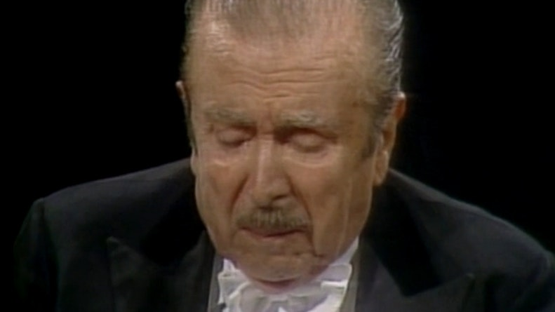 Claudio Arrau: The Maestro And The Masters