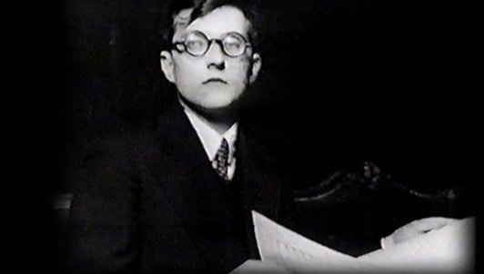 Close Up, Chostakovitch