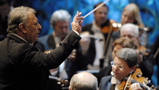 Coming Home, Israel Philharmonic Orchestra's 75th Anniversary