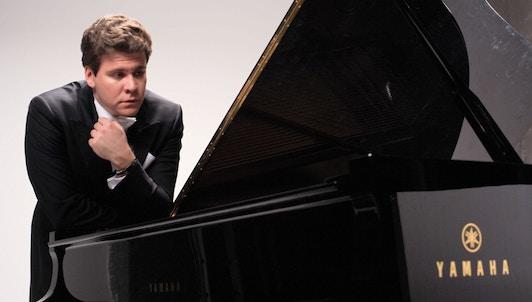 Yuri Temirkanov dirige Rachmaninov – avec Denis Matsuev