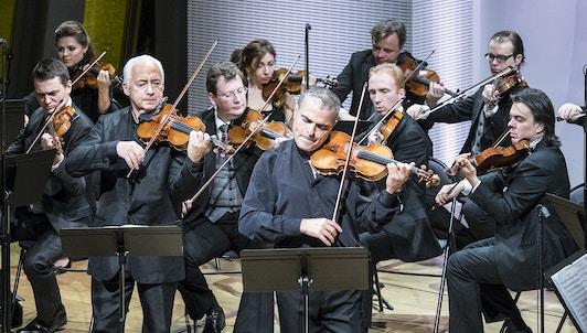 NUEVO: Vladimir Spivakov interpreta y dirige Vivaldi, Mozart, Shostakóvich y Piazzolla — Con los Virtuosos de Moscú y Laurent Korcia