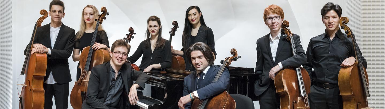 The concert of the laureates – La Classe d'Excellence de Violoncelle (4)