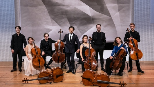The concert of laureates (6) – Under the direction of Gautier Capuçon