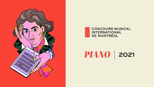 Concurso musical internacional de Montreal: Finales (II/IV)
