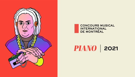 Concours musical international de Montréal: Finals (III/IV)