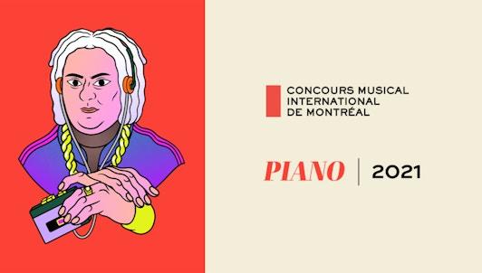 Concurso musical internacional de Montreal: Finales (III/IV)