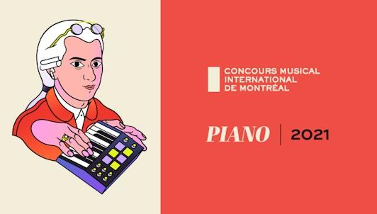 Concours musical international de Montréal : Finales (IV/IV)