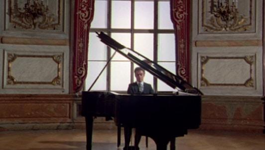 Daniel Barenboim interpreta la Sonata n.°14, «Claro de luna», de Beethoven