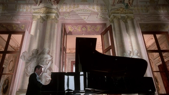 Daniel Barenboim plays Beethoven's Sonata No. 16