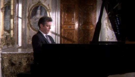 Daniel Barenboim interpreta la Sonata n.° 1 de Beethoven