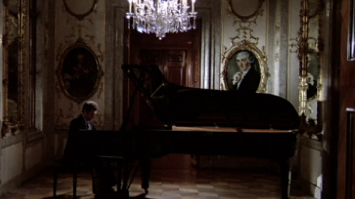 Daniel Barenboim plays Beethoven: Sonata No. 3