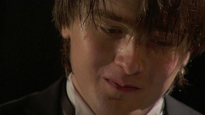 Daniil Trifonov plays Chopin – With Masaaki Suzuki