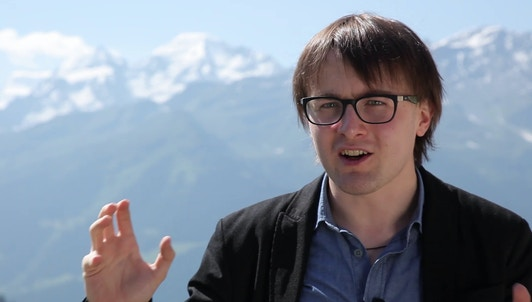 Daniil Trifonov: Interview