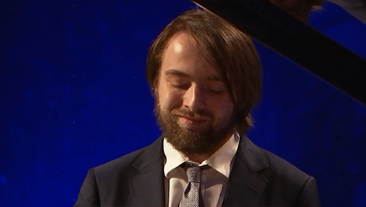 Daniil Trifonov joue Beethoven, Schumann et Prokofiev