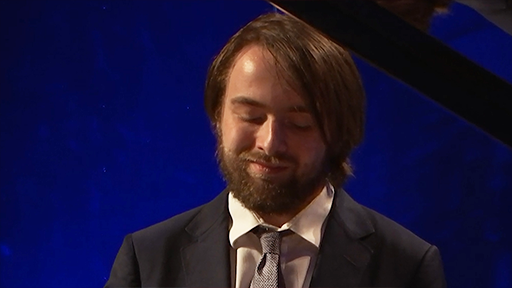 Daniil Trifonov plays Beethoven, Schumann, and Prokofiev