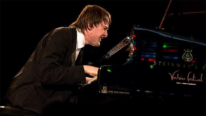 Daniil Trifonov plays Scriabin, Liszt, Chopin and Trifonov
