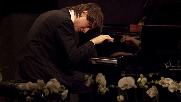Daniil Trifonov plays Tchaikovsky, Rachmaninov and Schumann