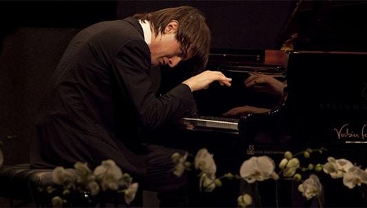 Daniil Trifonov plays Tchaikovsky, Rachmaninov and Schumann