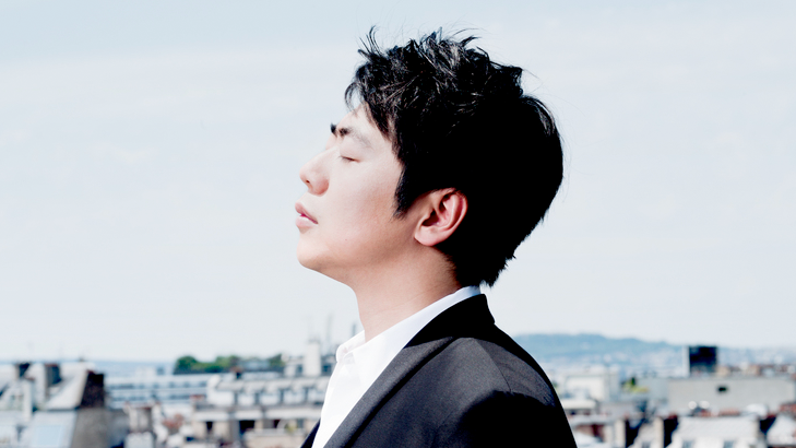 Lang Lang performs Schubert and Liszt