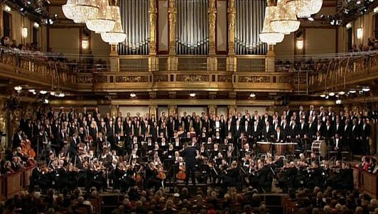 Beethoven : Symphonie n°9 en ré mineur