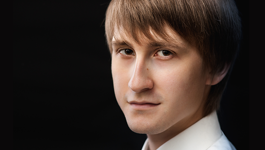 Dmitry Masleev joue Scarlatti, Prokofiev, Rachmaninov et Saint-Saëns