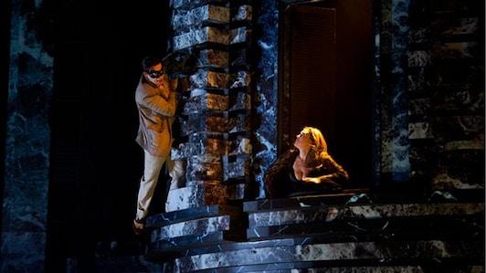 Don Giovanni de Mozart | Jonathan Kent (artiste)