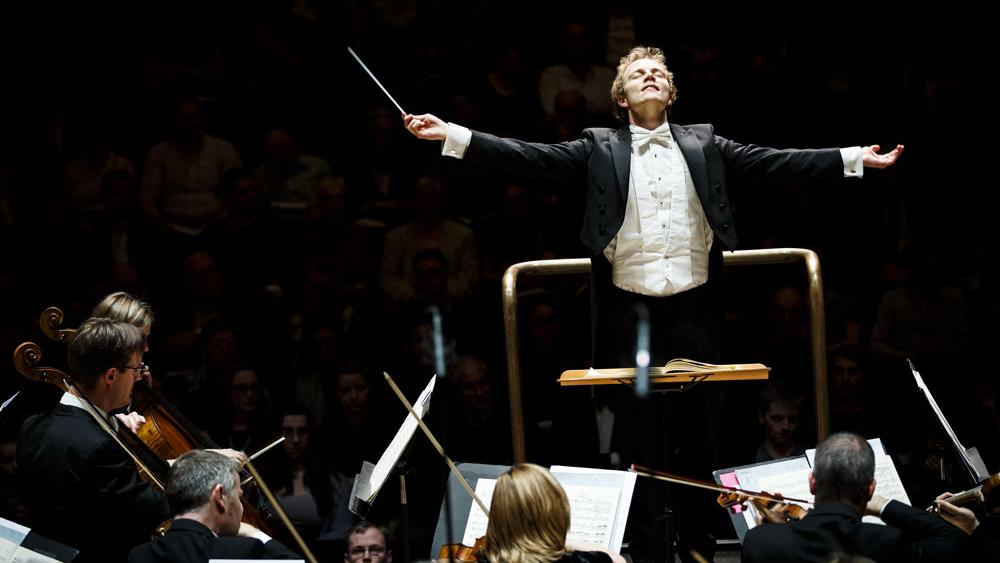 Le Concours de Chefs d'orchestre Donatella Flick LSO 2018 : Finale