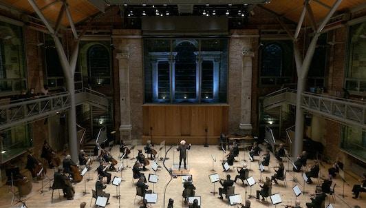 NOUVEAUTÉ : Sir Simon Rattle dirige Dvořák et Beethoven