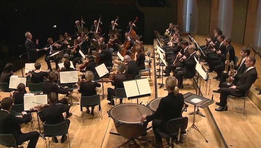 Emmanuel Krivine et La Chambre Philharmonique interprètent Beethoven: Symphonies n°2 et 6