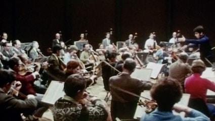 Barenboim on Beethoven 10: The Symphonist