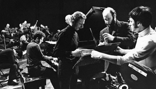 «Баренбойм о Бетховене» 12: Последняя соната Бетховена, II Часть