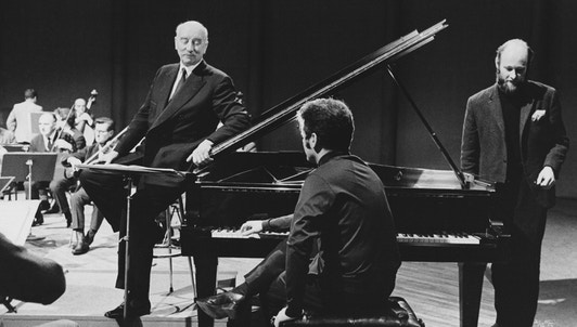 Barenboim on Beethoven 6: The Fourth Piano Concerto I