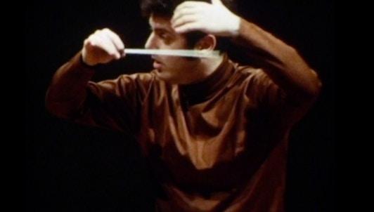 «Баренбойм о Бетховене» 9: «Героическая»