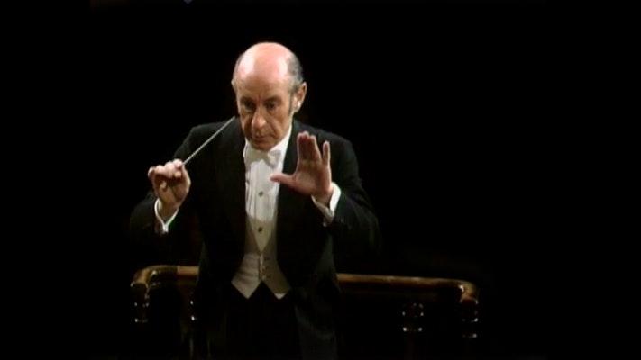 Erich Leinsdorf dirige Beethoven et Tchaïkovski