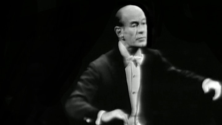 Erich Leinsdorf conducts Mahler and Strauss