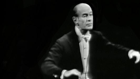 Erich Leinsdorf dirige Mahler y Strauss