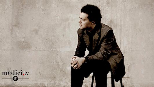 Evgeny Kissin interprète Berg, Khrennikov, Gershwin et Chopin