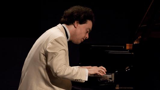 Evgeny Kissin toca Schubert y Liszt